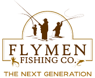 flymen fishing co